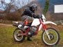 ENDURO FREE RIDE