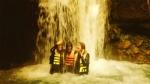 VIle pod vodopadom 3