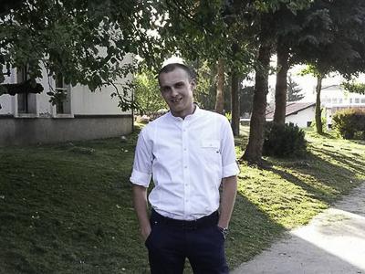 Dejan Mandić Manda