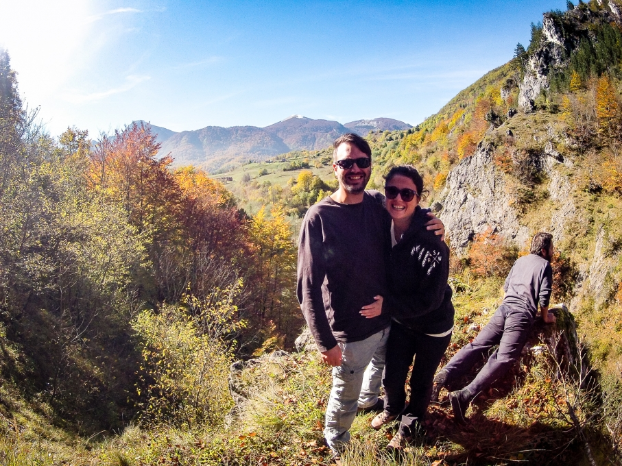 Zelengora - Sutjeska, BIH - October 2015.-1078-GOPR8297