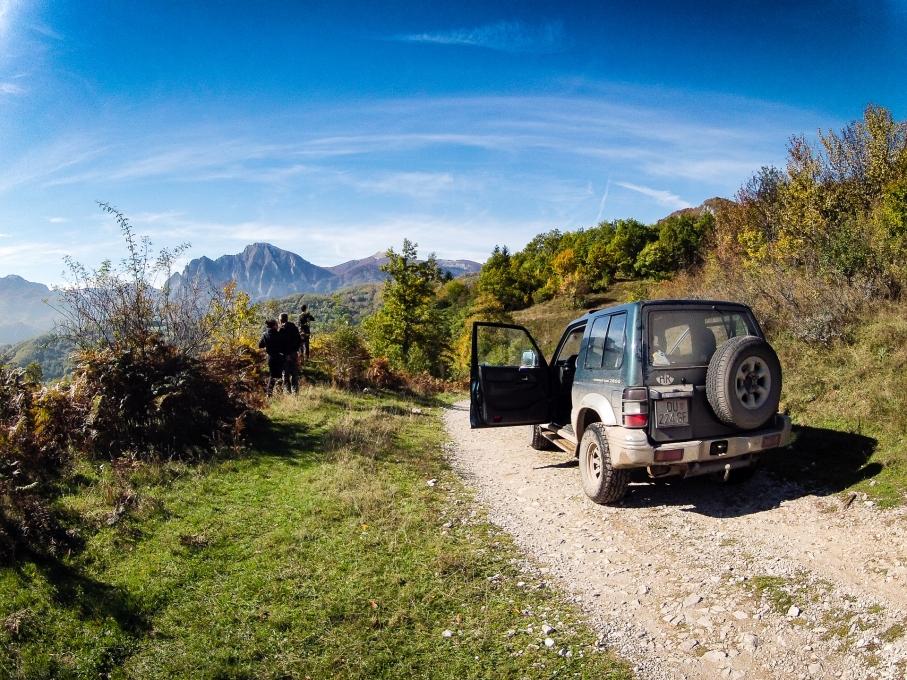 Zelengora - Sutjeska, BIH - October 2015.-1079-GOPR8309