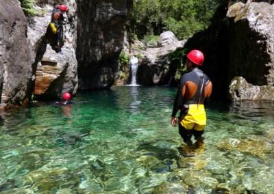 canyoning-porto4