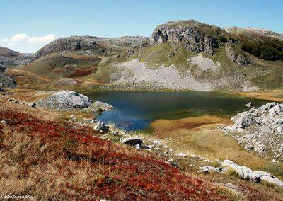 Kotlanicko-Jezero