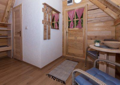 Apartman TaraRaft