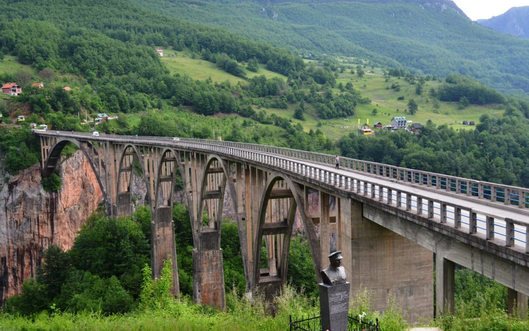Mostovi na Tari